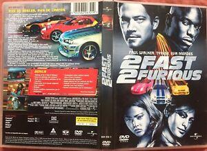 DVD-DVD-FAST-FURIOUS-2-ETAT-CORRECT