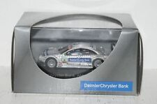 Schuco DaimlerChrysler Bank AMG-Mercedes 2005 1:87 in OVP