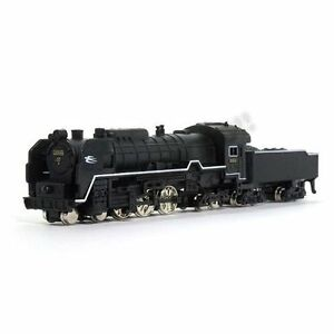 New-Train-N-Gauge-Die-Cast-Scale-Model-No-48-C-62-Steam-Locomotive