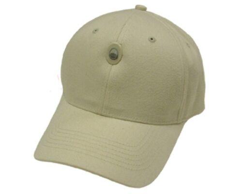 Head-Lite G2 LED Hat Cream Brand New