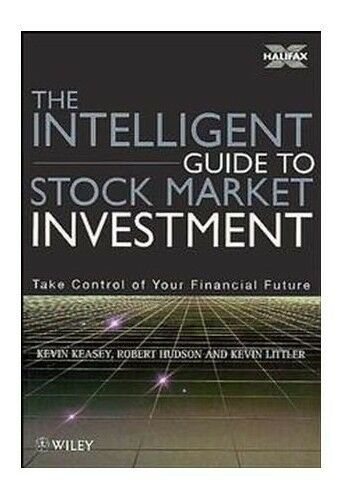1 of 1 - The Intelligent Guide to Stock Market Investment by Keasey, Kevin 0471985813 The