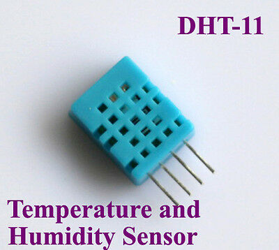 Neu DHT11 DHT-11 Digital Sensor Feuchtigkeitssensor Temperatur Temperatursensor