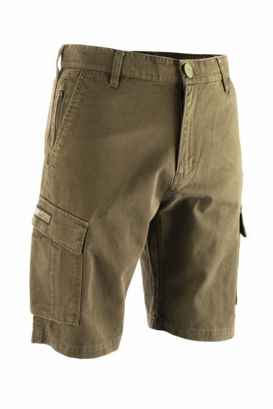 Nash Combat Shorts   Carp Fishing Clothing