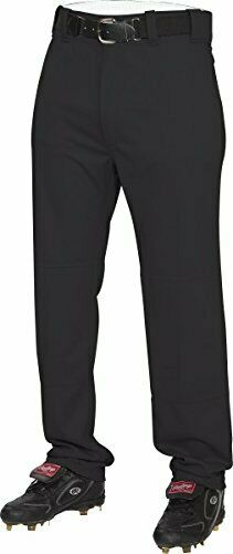 Neuf avec étiquettes Rawlings YOUTH semi-Relaxed Toile Baseball Pantalon Taille M-XL PDSF $19.99