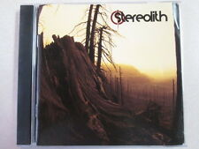 STEREOLITH S/T SELF TITLED ATENZIA 2006 CD SWEDEN ROCK GRUNGE NU METAL 10 TRACKS