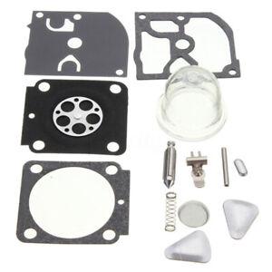 Carburetor-Carb-Rebuild-Kit-For-ZAMA-RB-100-STIHL-HS45-FS55-FS38-BG45-Fitting