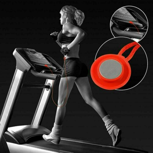 Treadmill Magnet Running Machine Safety Safe Key Magnetic Security Switch LockF1