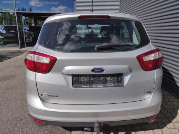 Ford C-MAX 1,6 TDCi 110 Titanium - billede 3