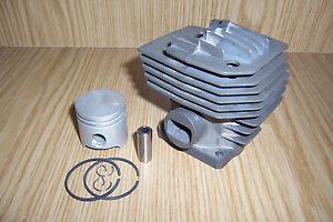 Kolben Zylinder passend für Motorsense Stihl FS 106 37mm