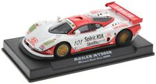 NSR 801168IL Mosler MT900R EVO4 Daytona 03 #31 Silver EVO 3 King 21000