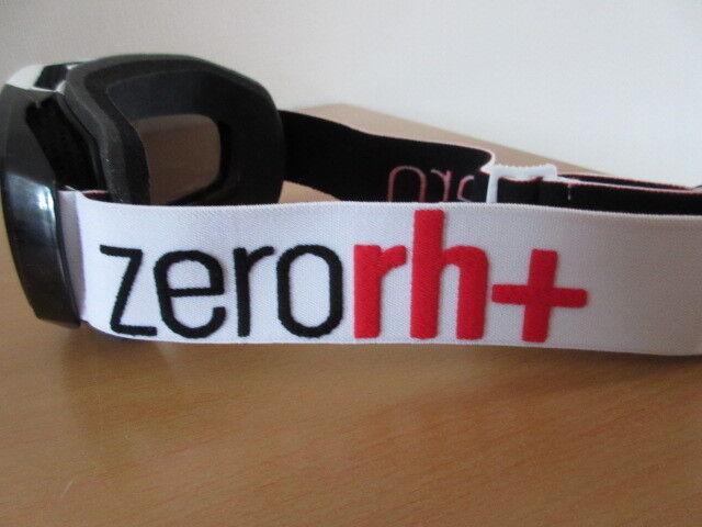 Zero Skibrille rh+ Skibrille Zero Plasma  Weiß Matt  Weiß Glänzend IGX7001-41 - be812a