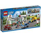 LEGO City Tankstelle (60132)