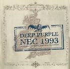 Live at the NEC 1993 by Deep Purple (Rock) (CD, Nov-2015, Music on CD)
