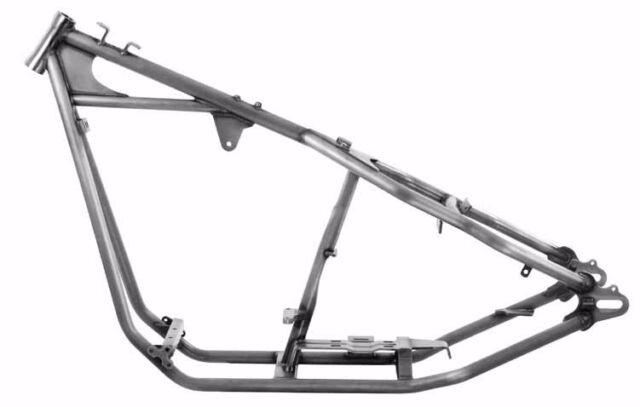 Kraft Tech K16061 Rigid Frame 38 Degree Rake 4\