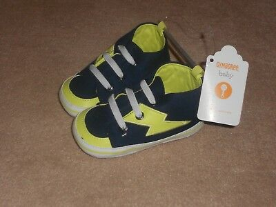 Gymboree girls sunset glow infant sandals size 03 nwt