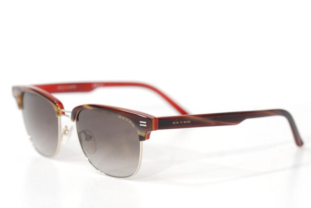 """DernièRe Collection De Oxydo Sunglasses Unisexe Lunettes De Soleil Unisexe """" Ox 1027/s Glmpn """" Divers ModèLes RéCents"""