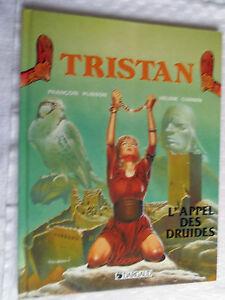 ALBUM-BD-TRISTAN-L-039-APPEL-DES-DRUIDES