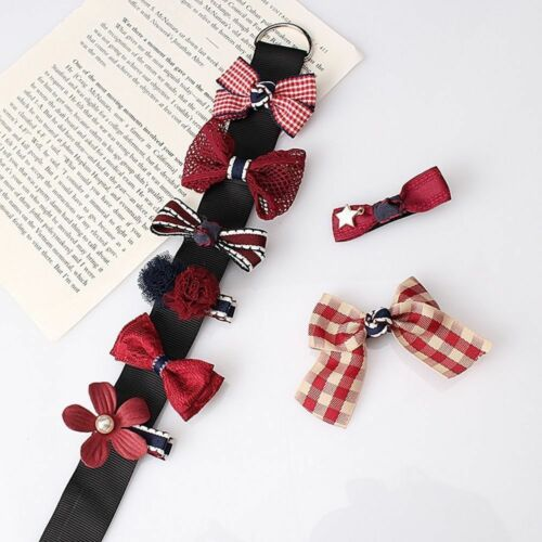 Children Girls Cute Multi-style Hair Accessories Barrettes Hair Clips Hairpin
