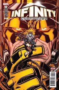 Infinity-Countdown-4-1st-Appearance-Requiem-Marvel-Comics-2018-1st-Print-NM