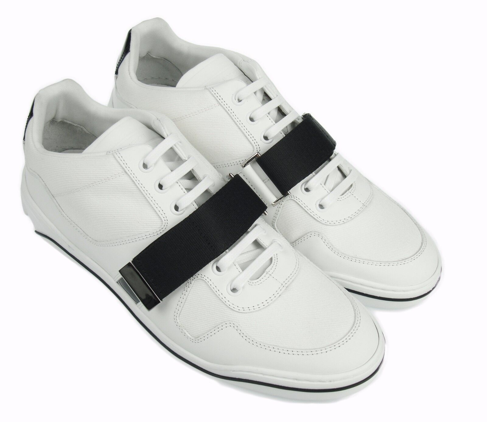 DIOR 1200 men's shoes sneakers 男鞋 NEW 100%AUTENTICH MADE IN ITALY ps16us