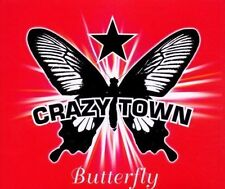 Crazy Town Butterfly (2001, #6692572) [Maxi-CD]