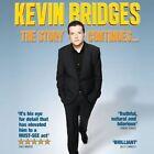 Kevin Bridges  - The Story Continues by Kevin Bridges (CD-Audio, 2014)