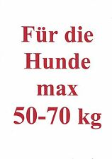 Luxus HUNDELEINE, Runde, NappaLeder 130cm/12mm, Braun