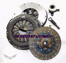 JDK STAGE1 Clutch kit & Lite-Flywheel Fits Nissan 2007-2013 350z 370z G35 & G37