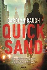 Detective Nora Khalil: Quicksand : A Nora Khalil Novel by Carolyn Baugh...