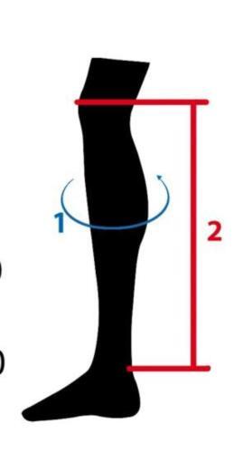 combinaison de cuir et et Élastique Tissu Reitletten-professionnel