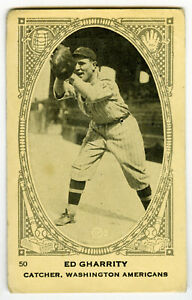 1922-Neilson-s-Chocolate-V61-Type-1-Ed-Gharrity-Washington-Senators