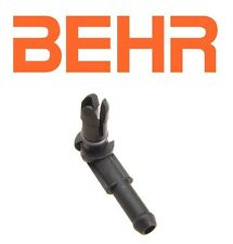 Coolant Water Vent Hose Behr Radiator Overflow Elbow Fitting fits Bmw 5 7 Series