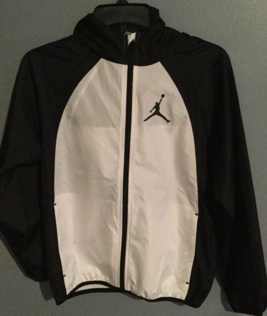 Air Jordan Nike Youth Boys Vest Hoodie