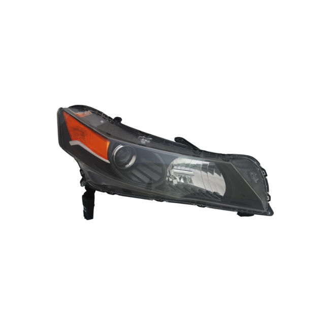 Headlight Assembly-NSF Certified Right TYC 20-9247-01-1