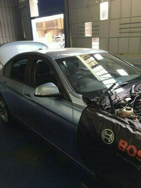 BMW Mobile Mechanics Specialists Available on Call Out For Just R299.