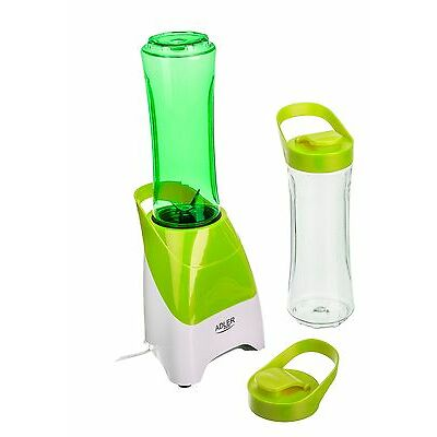 Appareil à smoothie Blender Smoothie maker Mixeur Machine à smoothie + 2 gourdes
