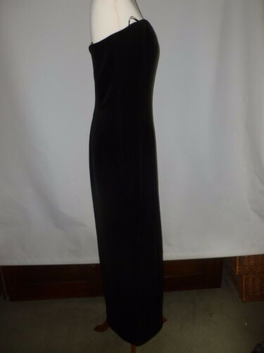 mariage Frank 12 bal Taille Robe Vintage Usher cocktail Uk Ball 64wq7Yqg