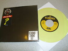"""Love / Rush - 7 and 7 is - colored 7"""" Vinyl Single // Side By Side // RSD"""