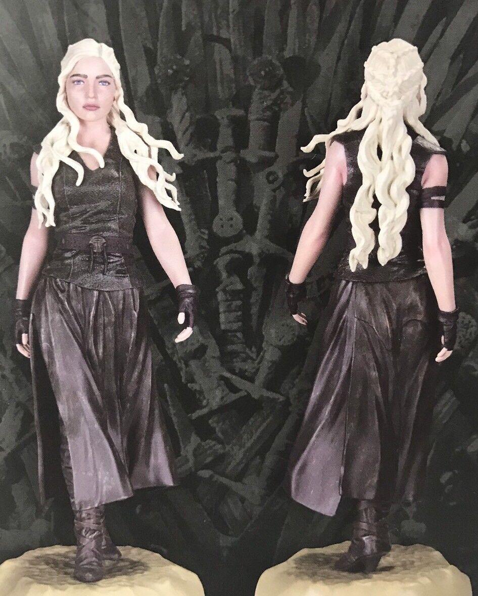 Game of Thrones  DAENERYS TARGARYEN  Mother Of Dragons Dragons Dragons   Statue  Dark Horse 8868c5