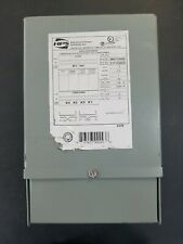 Hammond Power Distribution Transformer 1f1c5ces Potted 1ph 15k Fortress Series