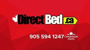 >>>BEST MATTRESS IN CANADA<<< The Royal Suite Mattress is Better than Casper, Endy, Sealy, Tempurpedic, Curious?? Canada Preview