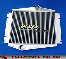 All Aluminum Intercooler  for Volvo 850 S70 V70 C70 Turbo inter cooler