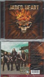 CD-- Jaded Heart – Perfect Insanity