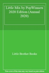 Little-Mix-by-PopWinners-2020-Edition-Annual-2020-Little-Brother-Books