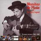 The Gypsy Legends von Manitas De Plata (2015)