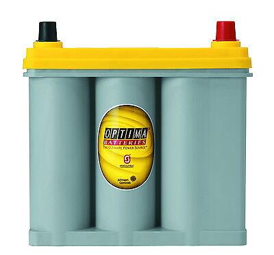 Optima Batteries 8073-167 YellowTop Deep Cycle Battery