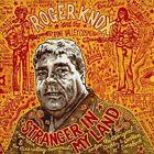 Stranger in My Land by Roger Knox/The Pine Valley Cosmonauts (Vinyl, Feb-2013, Bloodshot)