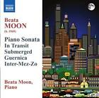 Klavierwerke von Beata Moon (2009)