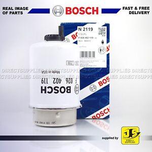image is loading bosch-fuel-filter-n2119-fits-land-rover-range-