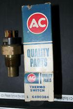 NOS GM 1980-82 C//K G10 305 350 Diesel Transmission Valve Body Pressure Switch
